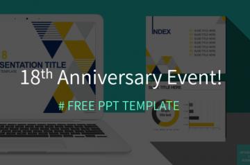 [EVENT] 파워피티 18주년 기념 이벤트!